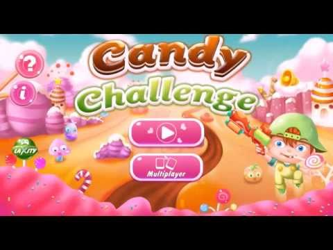 Video of Candy Challenge - Soda Blast