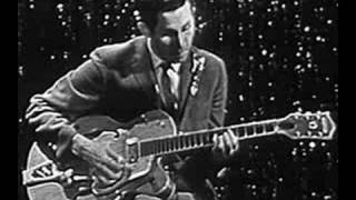 "Chet Atkins ""Theme From A Dream"""