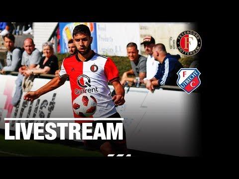 Terugkijken | Feyenoord Onder 19 – FC Utrecht Onder 19 (3-0)