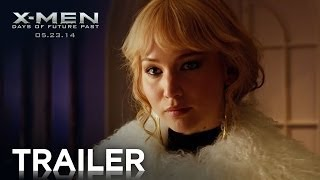 X-Men: Days of Future Past - Official Trailer 3