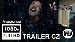 Venom (2018) CZ dabing HD trailer