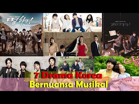 7 drama korea bernuansa musikal