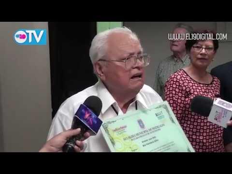 Gobierno municipal reconoce como Orgullo de mi municipio a negocios de Matagalpa