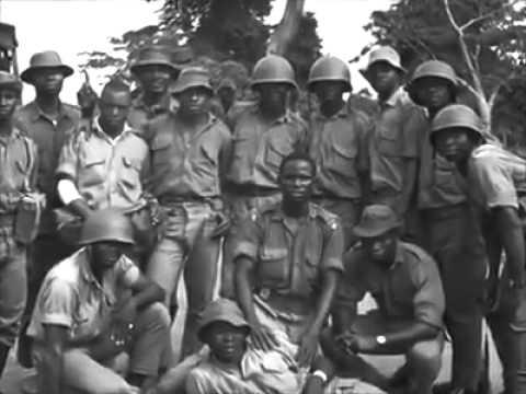 Asaba Massacres October 1967