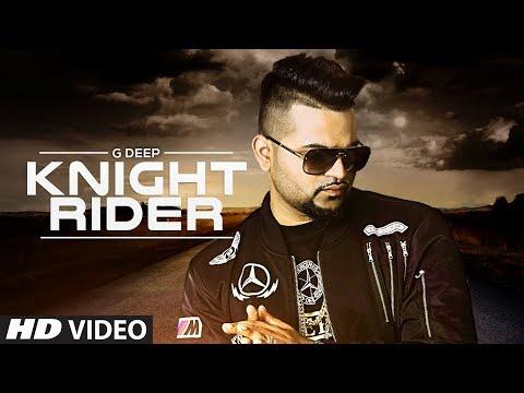 Knight Rider  G Deep