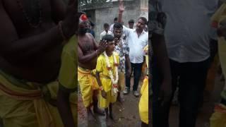 Samathpuram Mariamma Festival Hosur