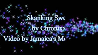 Skanking Sweet   Chronixx (2017)  (Lyrics)