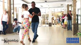 Learn kizomba at our next workshop
