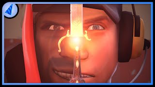 Your Eternal Revenge (Saxxy Awards 2014 Entry)