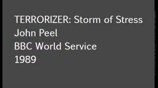 Terrorizer - Storm of Stress