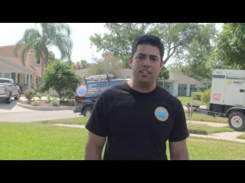 Emergency Disaster Techs   water damage repair video