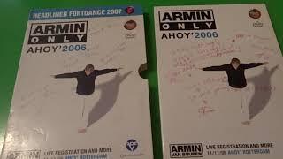 Как я познакомился с Arminом van Buurenом .