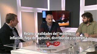 Relato Y Realidades Del Modelo   Bloque 02/03