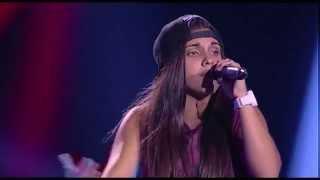 "Ana Catarina Rodrigues - ""Vayorken"" | Provas Cegas | The Voice Portugal | Season 3"