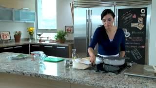 Tu cocina - Tostadas de atún con chipotle