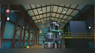 Keeves Technologies Corporation - Video - 3