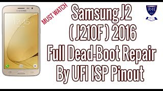LENOVO A6000 DEAD-BOOT REPAIR BY UFI eMMC & ANDROID TOOLS