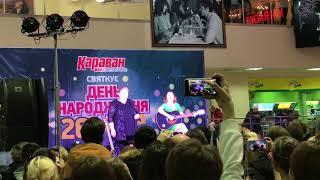 Дизель шоу live! Про мужиков
