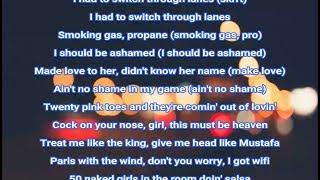 Lil Durk   Instigator [ Offical Song ] Lyrics