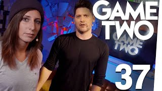 Mario+Rabbids, Uncharted, Hellblade, Starcraft, Nidhogg 2 | Game Two #37