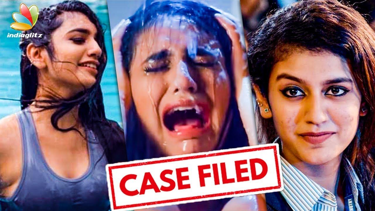 Court Notice to Priya Prakash Varrier   Hot Cinema News   Sridevi Bungalow