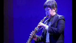 Forever In Love/Kenny G/Sax Solo By Poh Chaichon