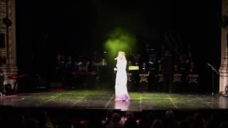 Video Little secret - Veronika Sabová a Big'O'Band