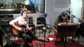 "The Barr Brothers ""Beggar in the Morning"" Live on Soundcheck"