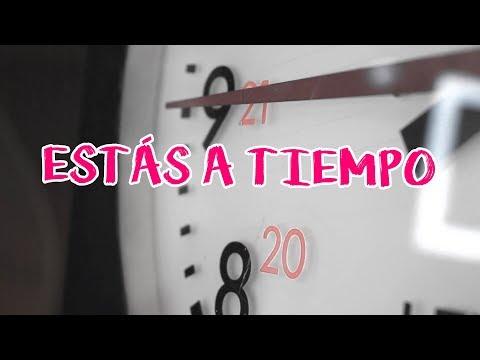 Estás A Tiempo | Tamara Gorro HD Mp4 3GP Video and MP3