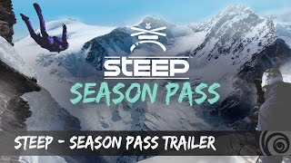 Season Pass Trailer [IT]