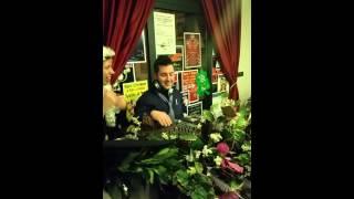 preview picture of video 'Sven Pit Vath @ Vizio Crevalcore'