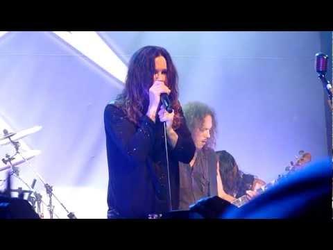 Concierto Metallica & Ozzy Osbourne