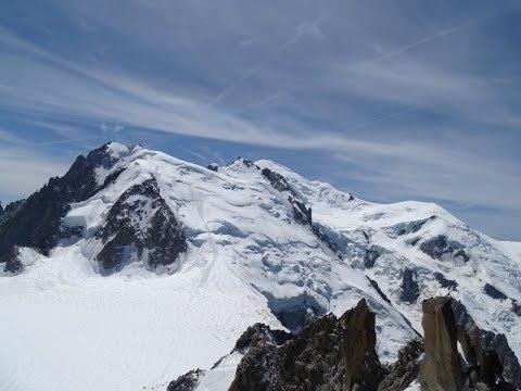 Mont Blanc 20.07.2019
