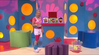 Hi-5 Season 10 Episode 39