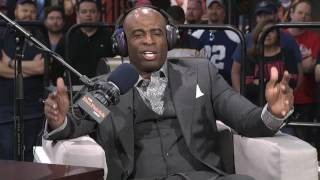 Deion Sanders on The Dan Patrick Show (Full Interview) 2/2/17