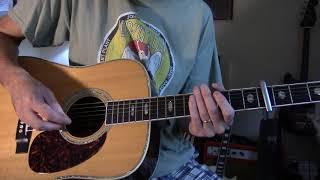 Conversation (Lesson) - Joni Mitchell