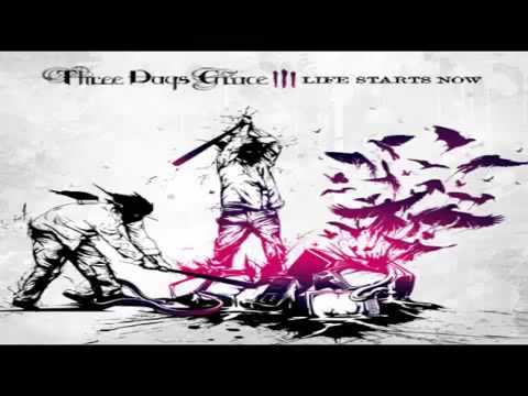 Three Days Grace - Goin Down (High Quality + Lyrics)