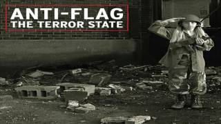 Anti Flag - The Terror State (Full Album)