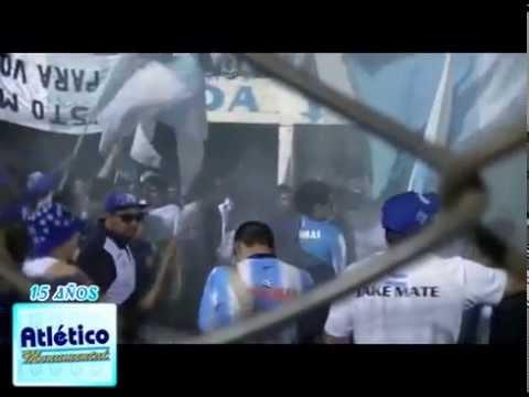 """""""Hinchada de Atletico Tucumán"""" Barra: La Inimitable • Club: Atlético Tucumán"""