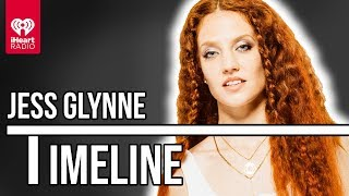 How Did Jess Glynne React To Meeting Timbaland?  | Timeline