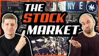 Why Is The Stock Market Important? – Why Investing Is Great For Everyone