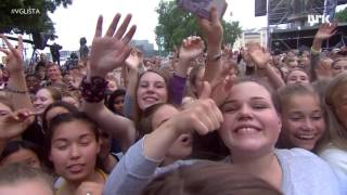 Martin Jensen - All I Wanna Do (Live VG-Lista 2016)