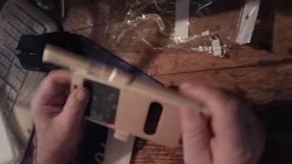 Чехол книжка для Samsung GalaxyS6 Edge плюс от компании Интернет-магазин-Алигал-(Любой товар по доступной цене) - видео