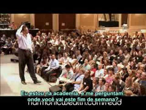 TUDO É ESPIRITUAL. TUDO! - JAMES ARTHUR RAY