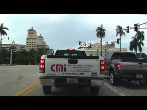 Video WEST PALM BEACH, FL