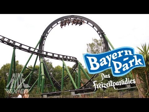 [Doku] Bayern Park - Das Freizeitparadies - Park Check