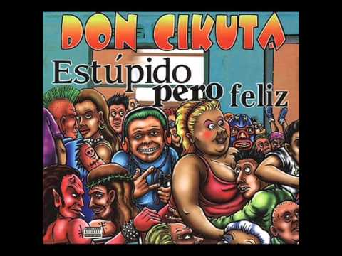 Don Cikuta - Bad fairy (Hada malvada)
