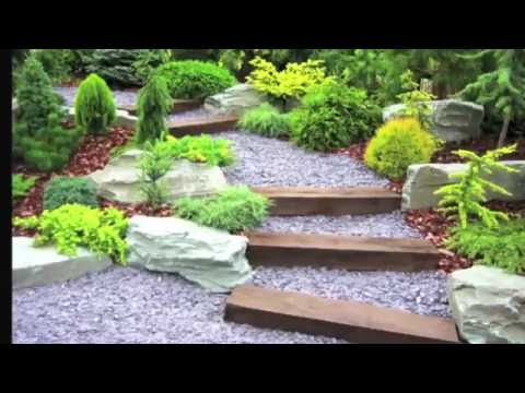Landscape Garden Design Scheduled Course - YouTube