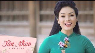 Ngồi Buồn Nhớ Mẹ Ta Xưa - Tân Nhàn   Official MV   Hát văn quá ngọt ngào sâu lắng