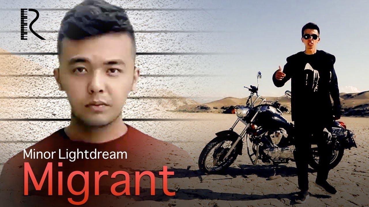 M1nor – Migrant